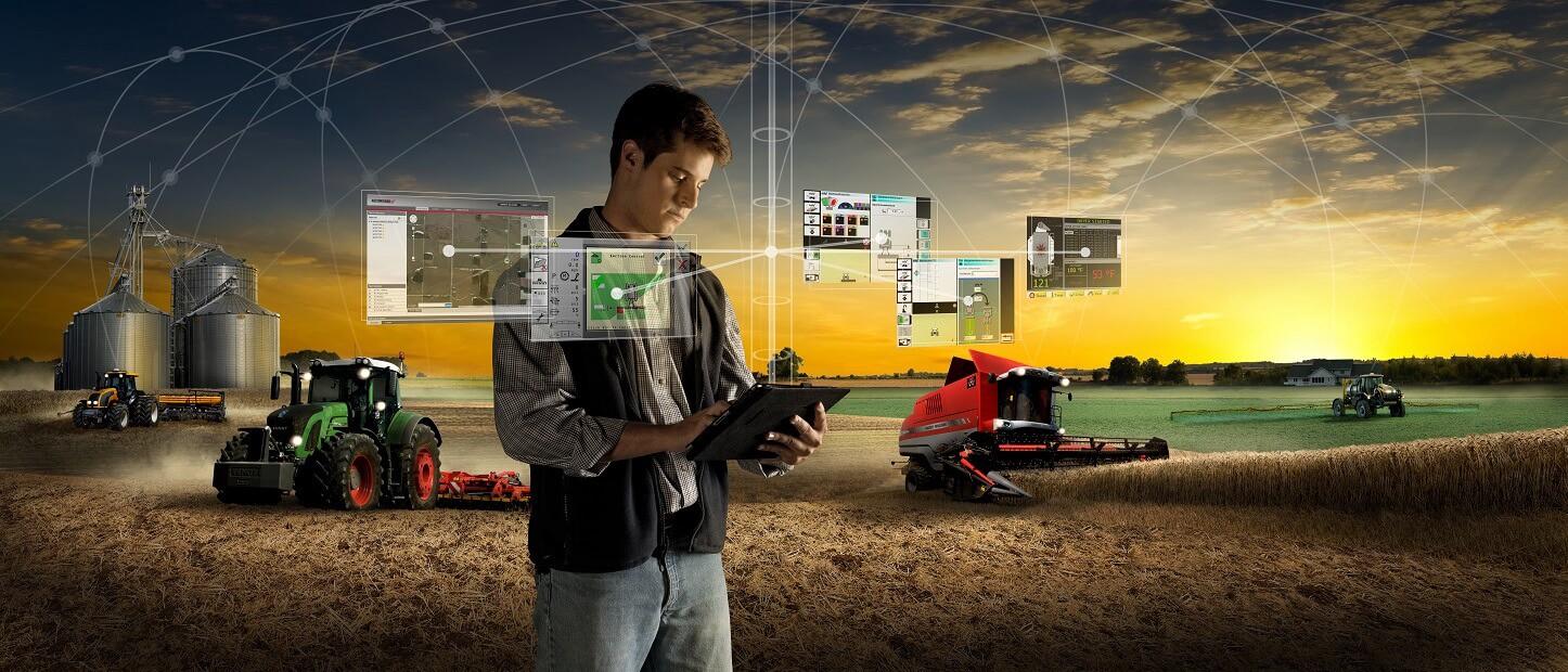 La era digital en el agro