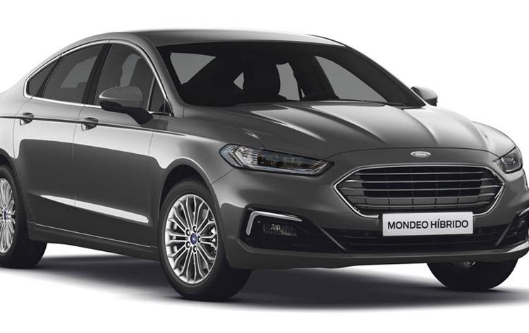 Mondeo Híbrido así es la nueva versión que Ford lanzó en Argentina