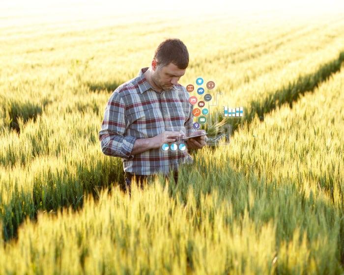 ¿Y para qué van a necesitar marketing las empresas del Agro?