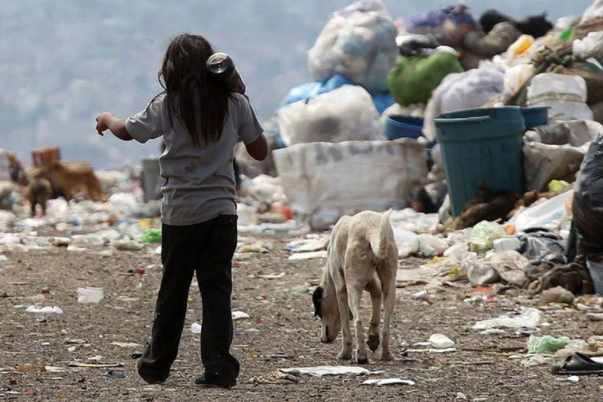 Financiarización y situación de pobreza en Argentina 2021
