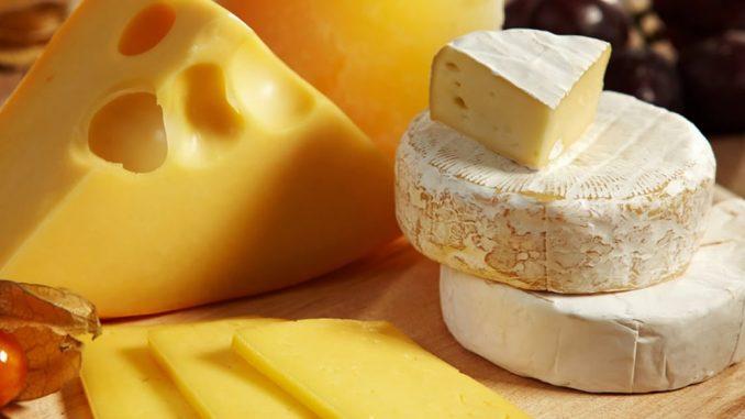 Empresas de la región exportan quesos al sudeste asiático