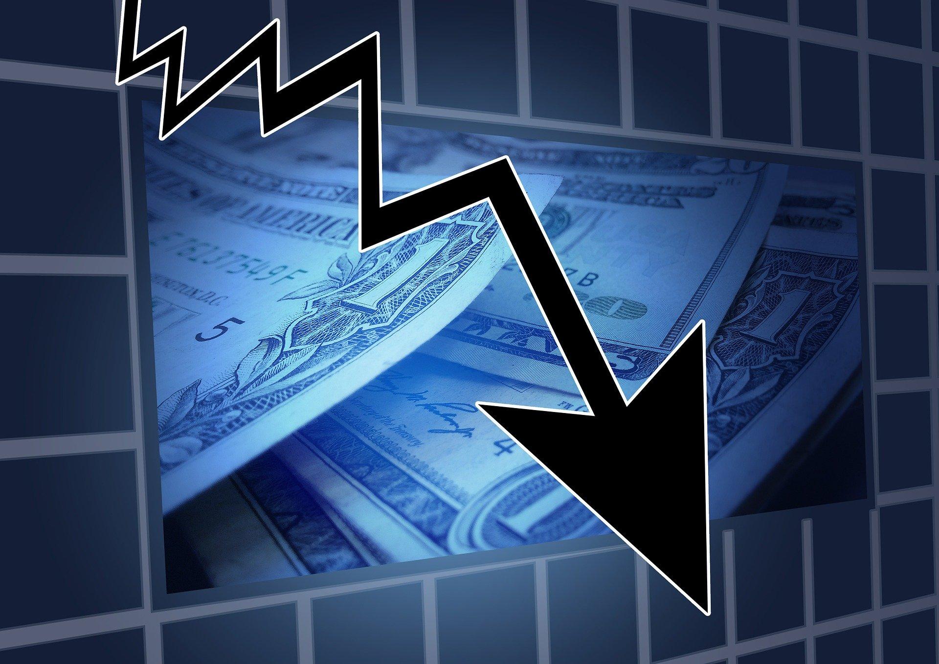 Índice de confianza del consumidor: se derrumba 7,5% en Abril