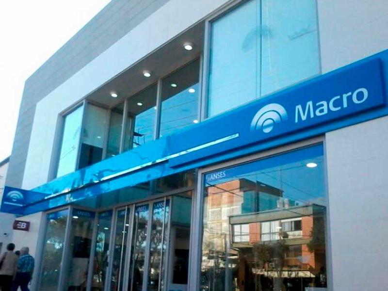 Banco Macro presenta propuesta a negocios y profesionales