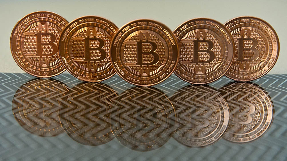 Para las autoridades monetarias es riesgoso operar con criptoactivos