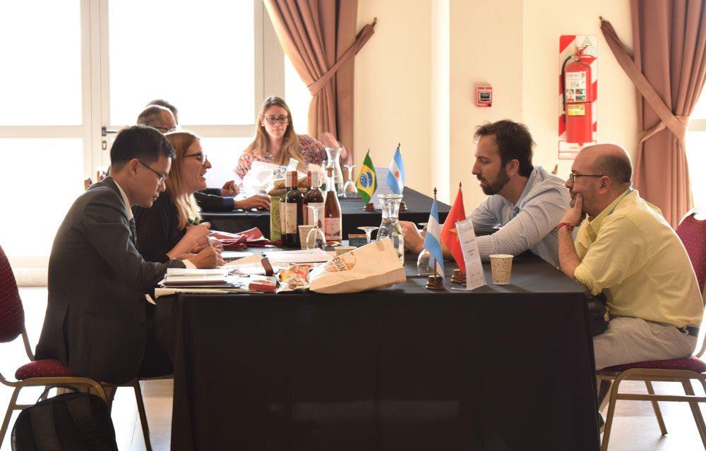 Villa María Exporta Servicios suma inscriptos para el evento