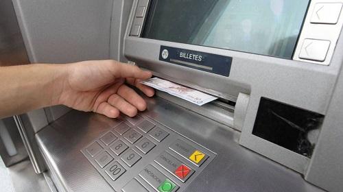 Los bancos abrirán y atenderán con turno esta semana