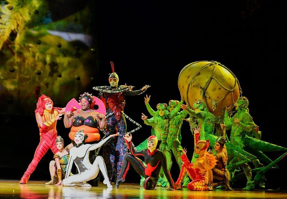 Capacitación para internacionalizar un espectáculo o proyecto cultural