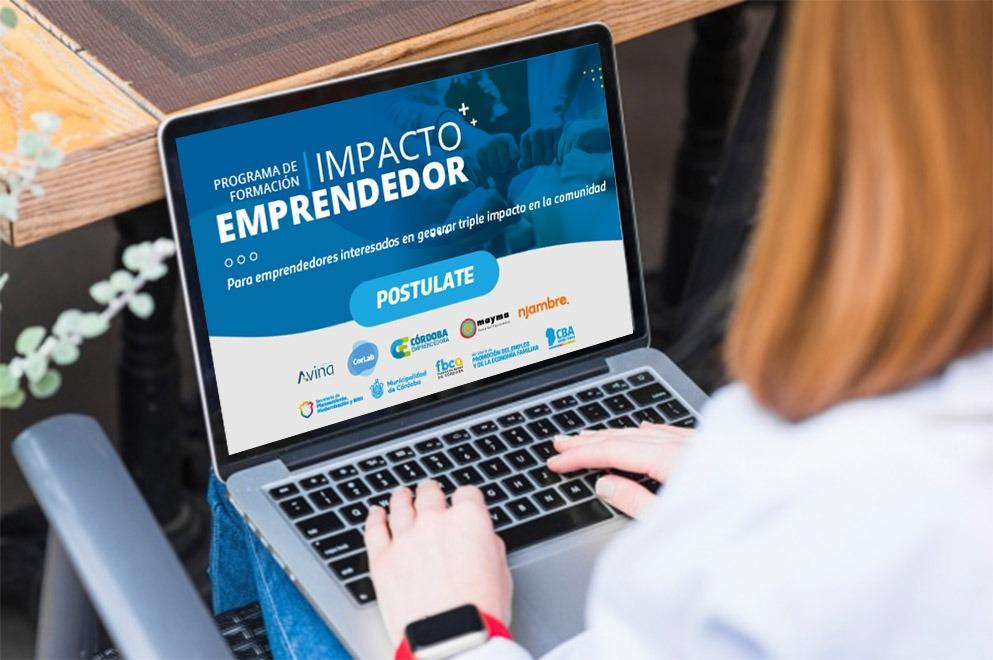 Cómo generar emprendimientos de triple impacto