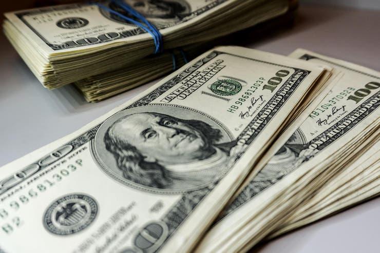 El problema de los dólares