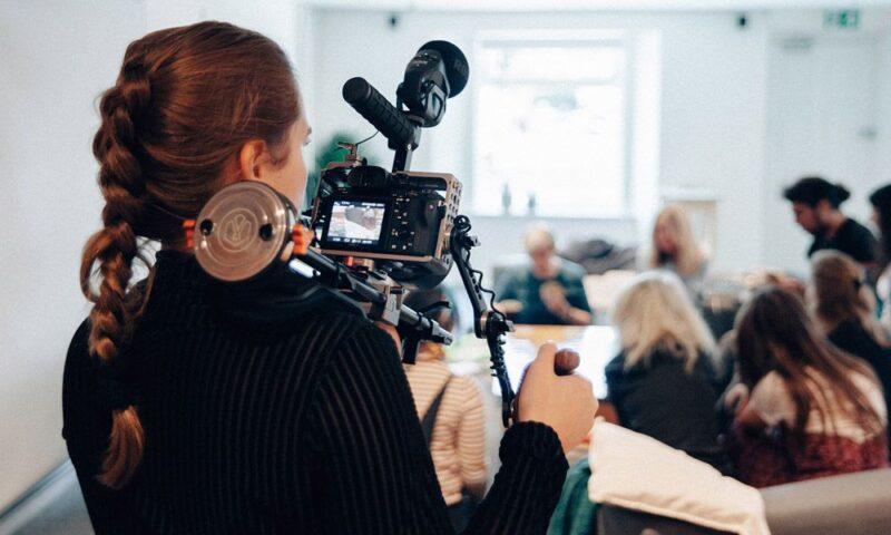 La industria audiovisual cordobesa eximida del pago de Ingresos Brutos