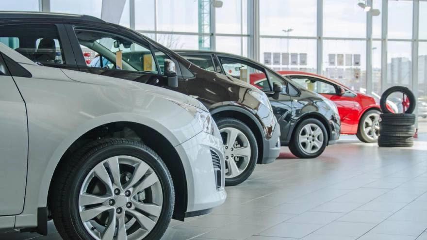 Estos son los 10 autos usados más vendidos