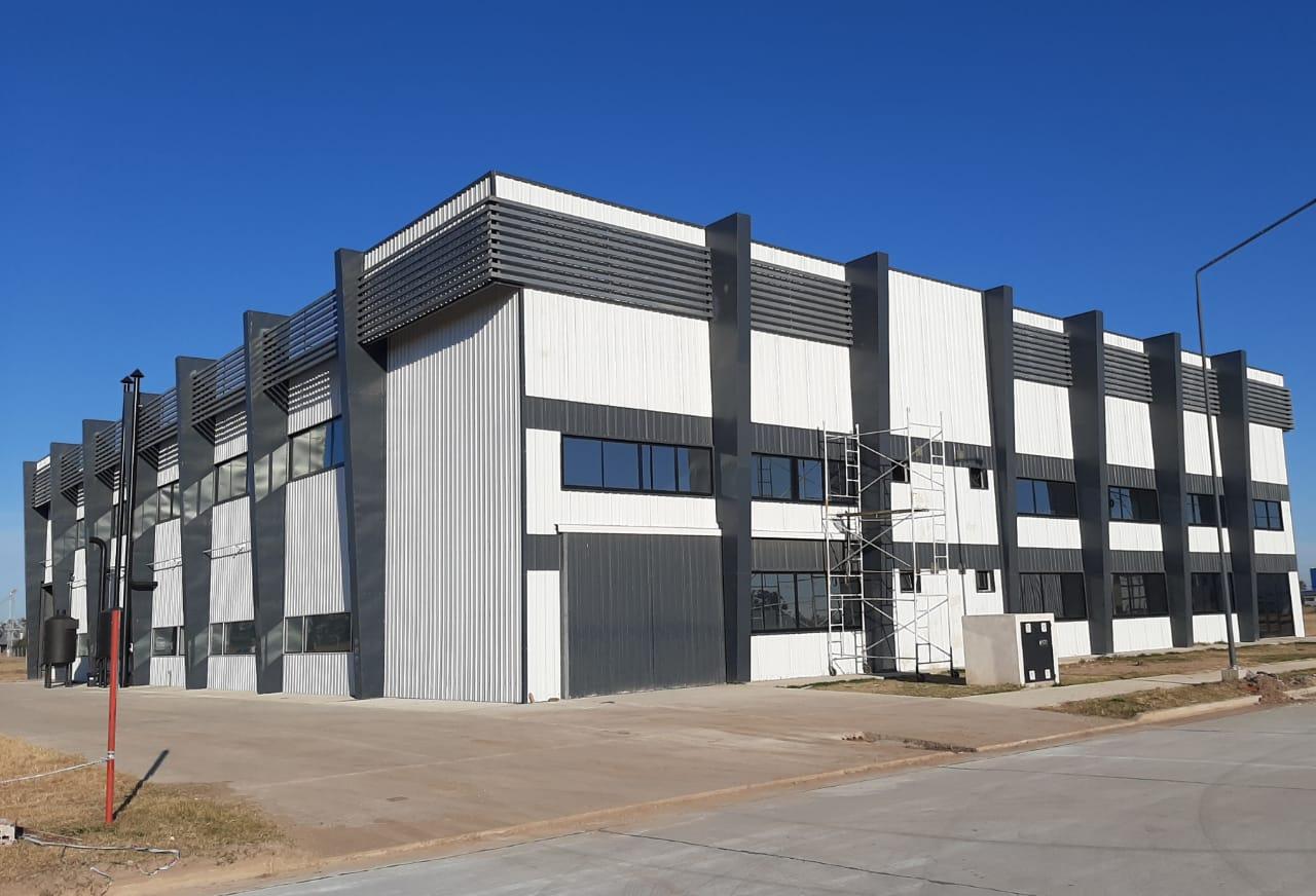 En aproximadamente 90 días Café Ruiz inaugurará nueva planta industrial