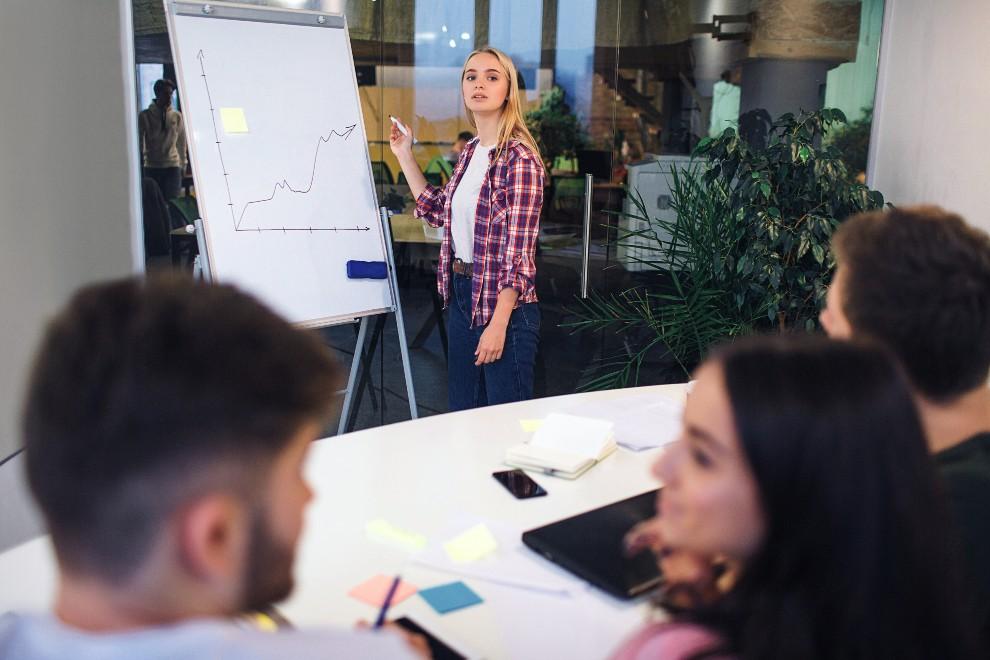 Lanzan un nuevo programa para emprendedores de alto impacto