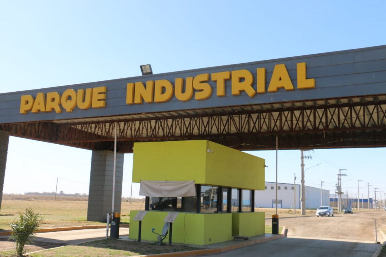 La Provincia habilitó el Parque Industrial de Laboulaye (el N° 30)