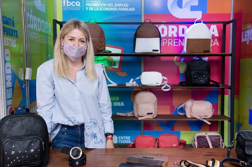 Emprendedores: convocatoria abierta para vender en el Córdoba Shopping