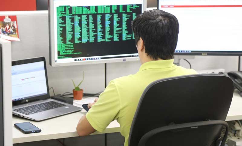 Las empresas de software de Córdoba siguen aumentando facturación y cantidad de empleados