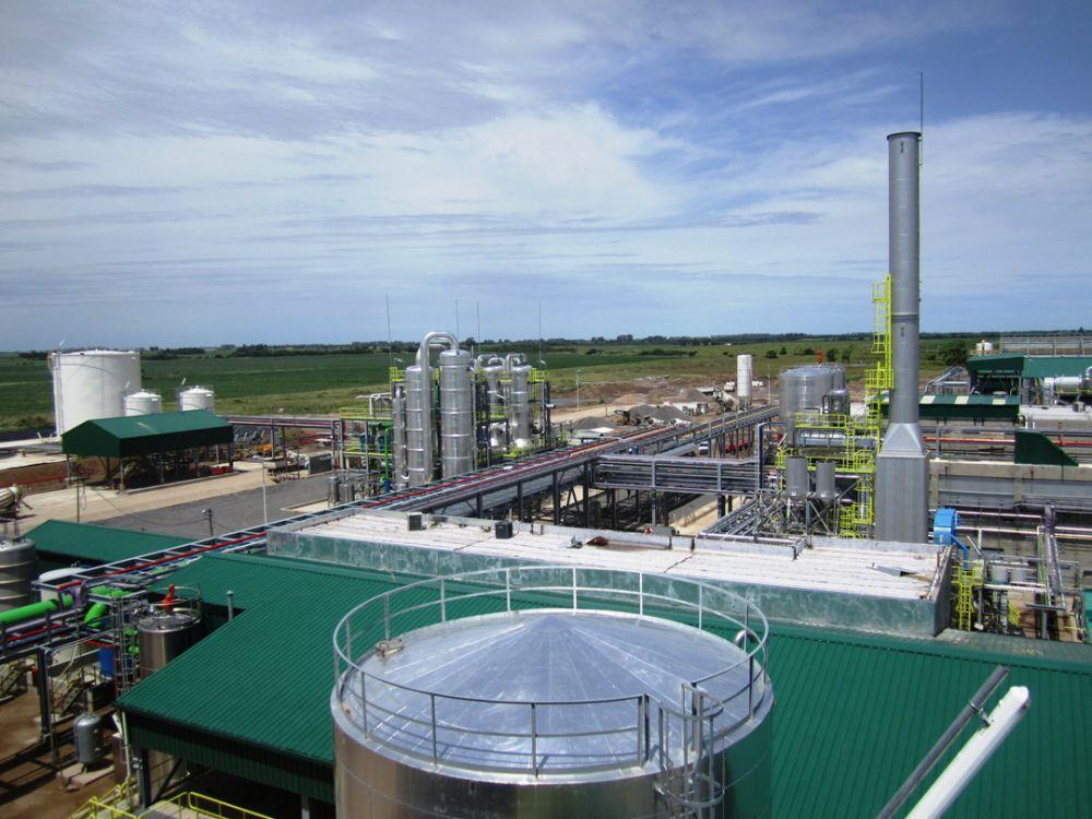 Acabio invertirá 50 millones de dólares en la ampliación de su planta