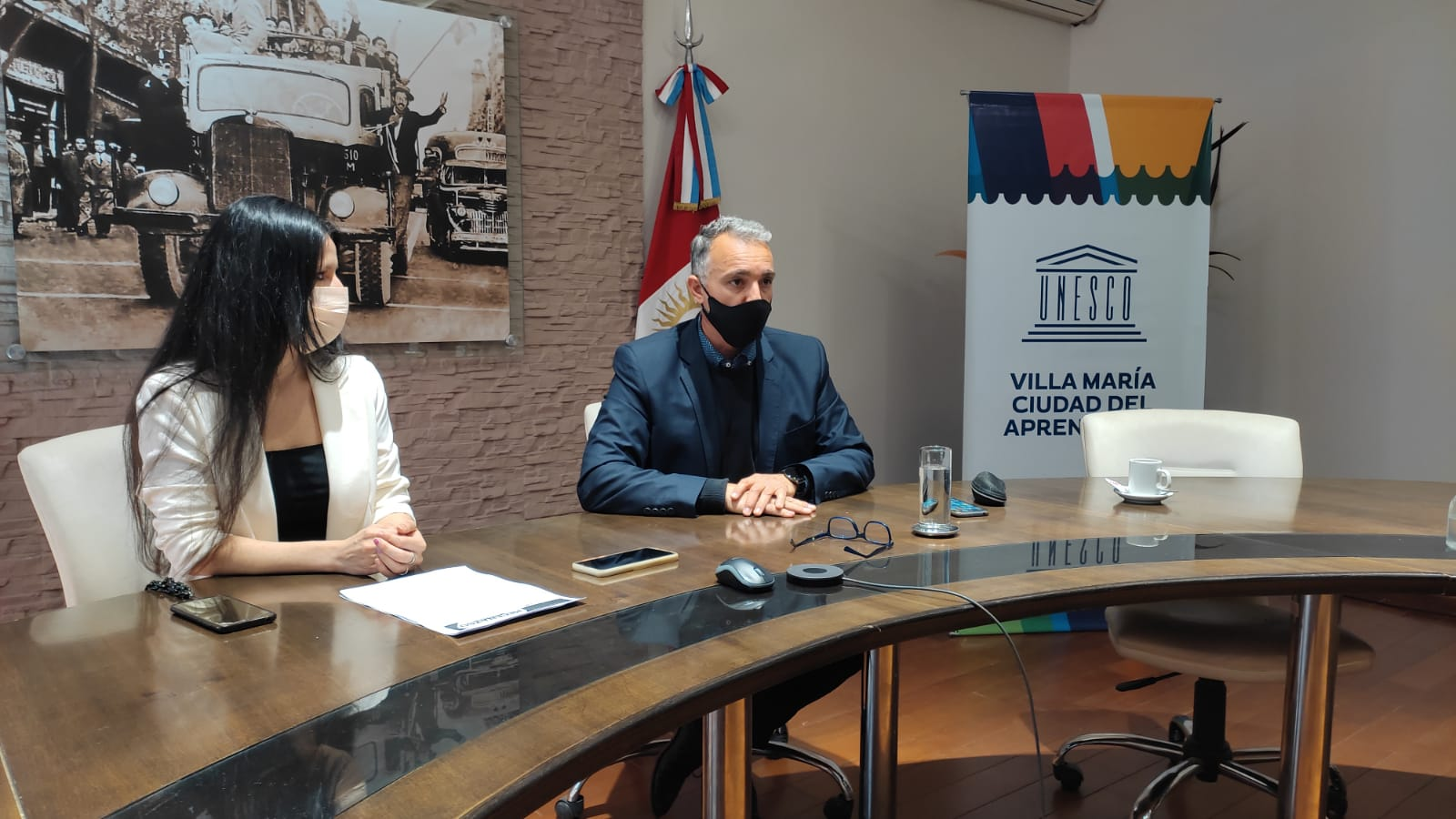 El municipio invertirá 2,2 millones de pesos para fomentar la producción de artistas locales de diversas disciplinas