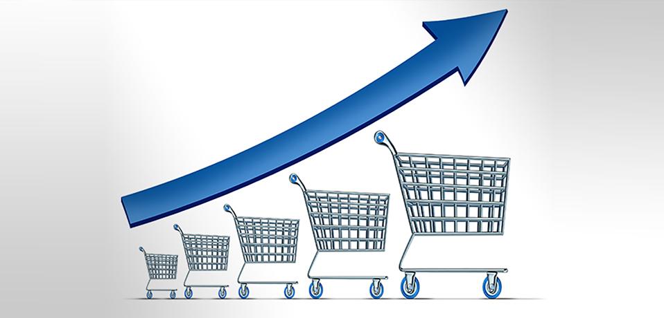 Confianza del consumidor: se consolida la tendencia de una recuperación