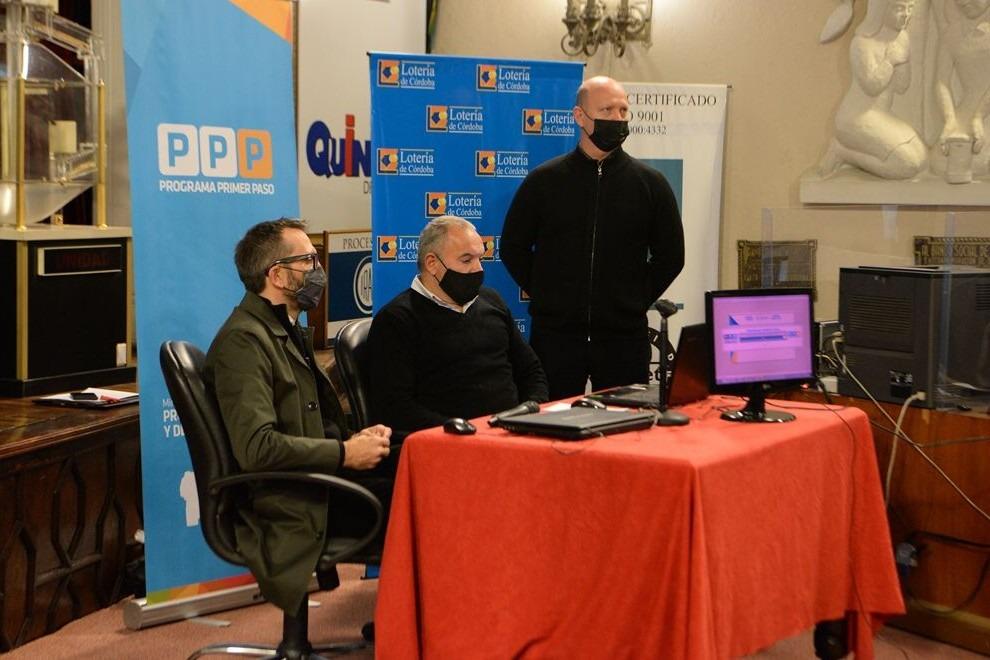 PPP: tras el sorteo 15 mil jóvenes iniciarán la capacitación