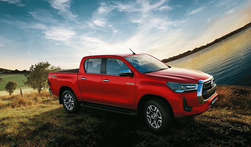 Estas son las 10 camionetas más vendidas de agosto