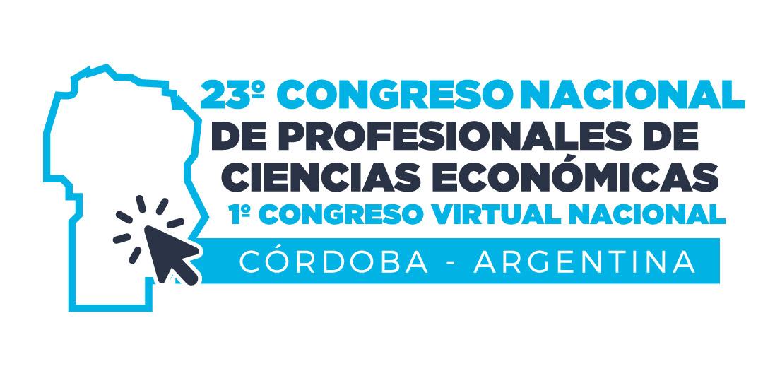 Están abiertas las inscripciones para el 23º Congreso Nacional de Profesionales de Ciencias Económicas
