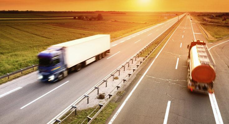 Los costos del transporte subieron un 35% en lo que va del año