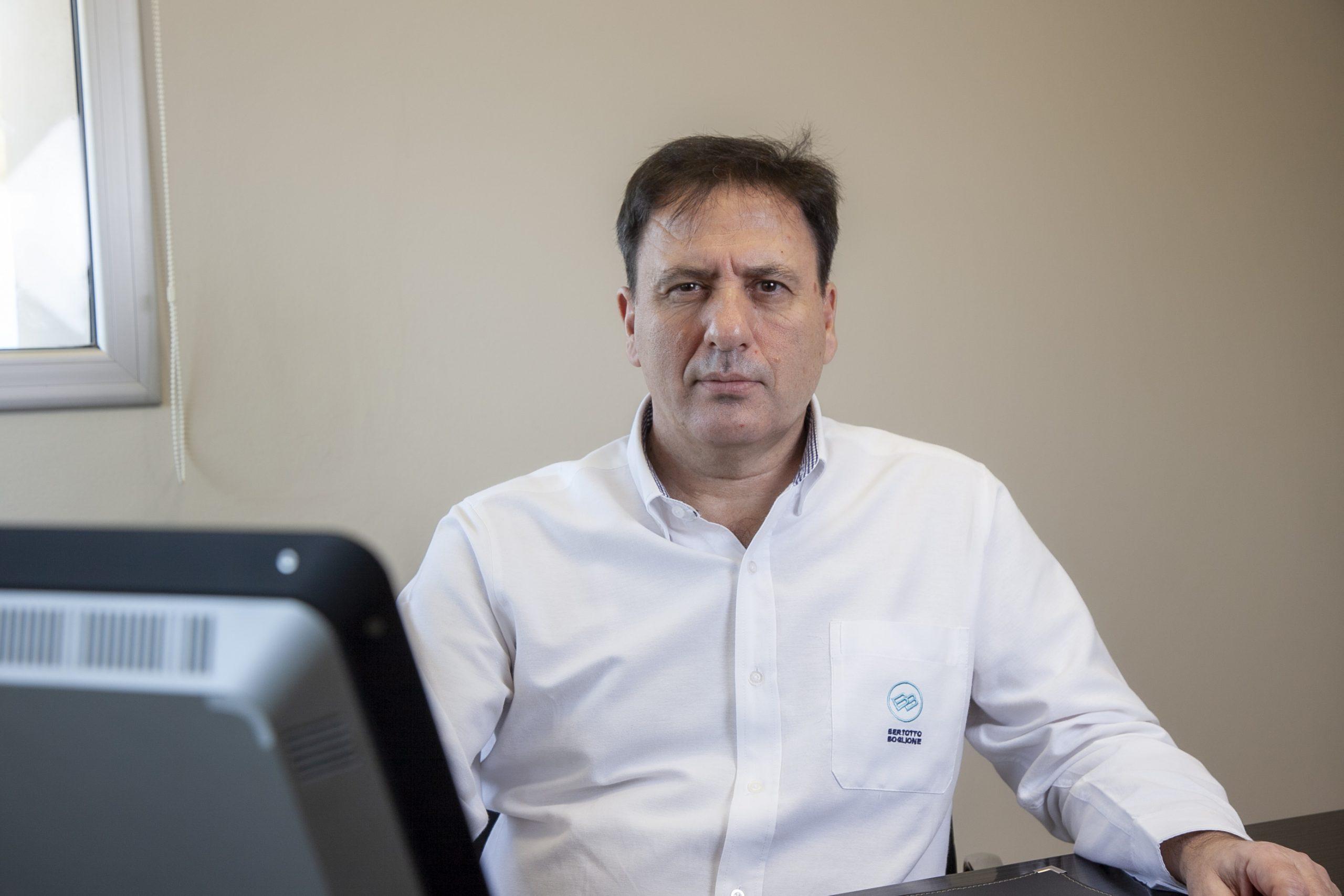 Eduardo Borri de Metalfor es el nuevo presidente de la cámara Argentina de maquinaria agrícola