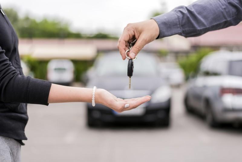 Vehículos usados: en septiembre creció la venta en la provincia