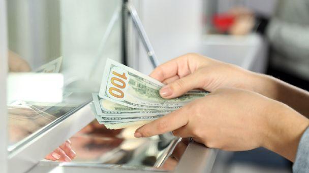 Monotributistas: AFIP comienza devolución del 35% de dólar ahorro
