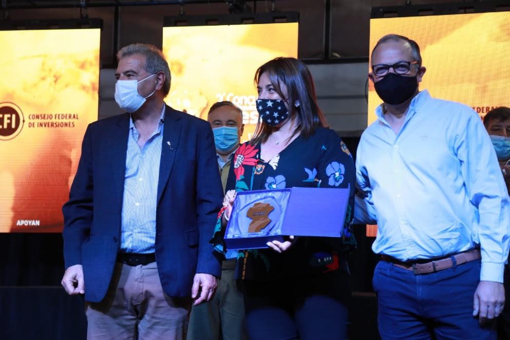 Con éxito se llevó a cabo el 2° Concurso Provincial de Quesos