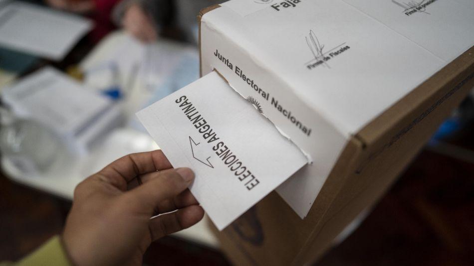 Elecciones PASO: la gente reclama una economía distinta