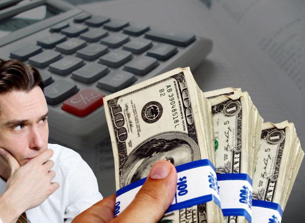 La AFIP subió el valor del dólar que usará para el blanqueo: será $14,90