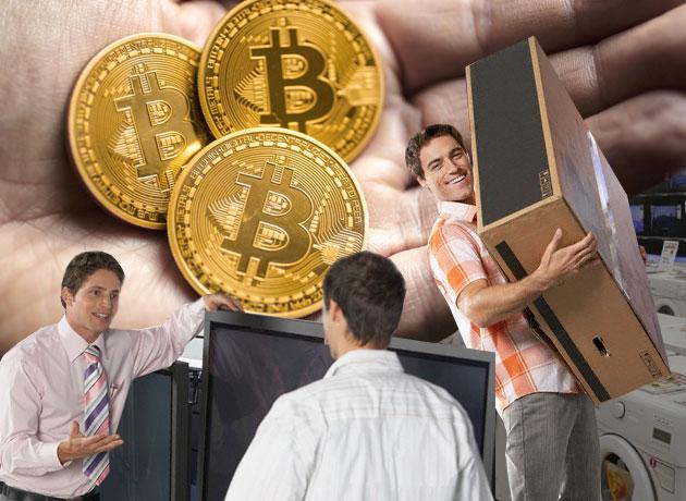 El bitcoin ronda los u$s800 y cada vez más empresas lo proponen para el pago de sus productos en cuotas