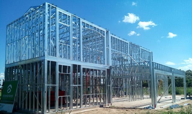 La construcción en seco redobla la apuesta con su primera fábrica en Córdoba