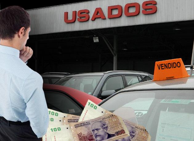 Pasos para completar el formulario 08 para la compra-venta de autos usados por Internet