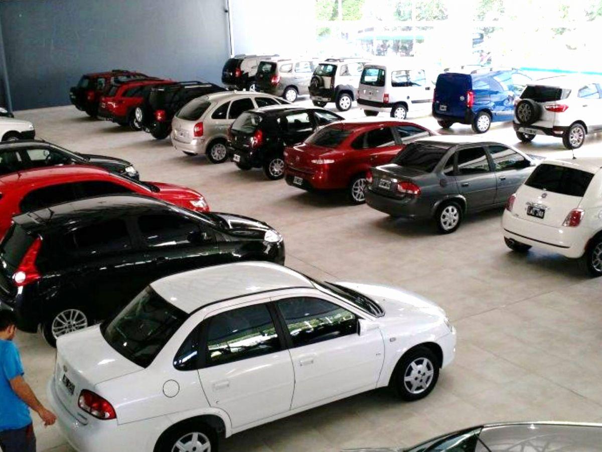 AUTOS: los usados mas vendidos en Córdoba