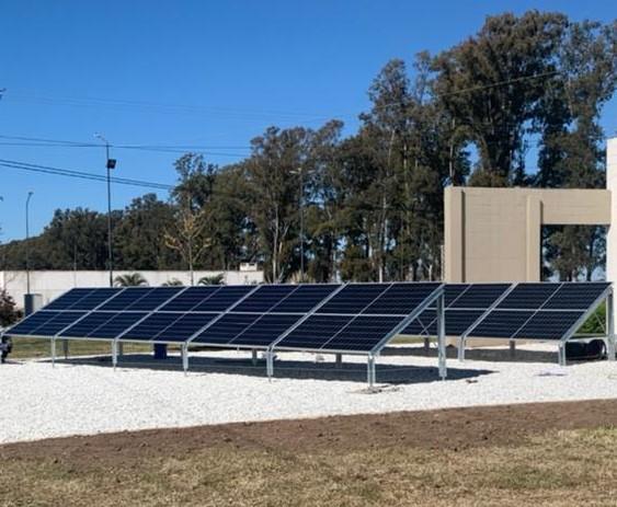 El Parque Industrial invierte en energía renovable para sus instalaciones