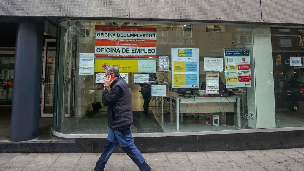 Empleo de la Ciudad: Mas que el año pasado pero menos que el mes anterior
