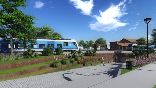 A la empresa Gruppi SA  fue adjudicada la obra de refuncionalización del túnel Hermanos Secco