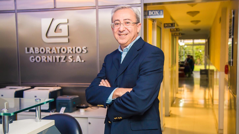 Con su inversión, Gornitz ingresa al mundo de la industria 4.0