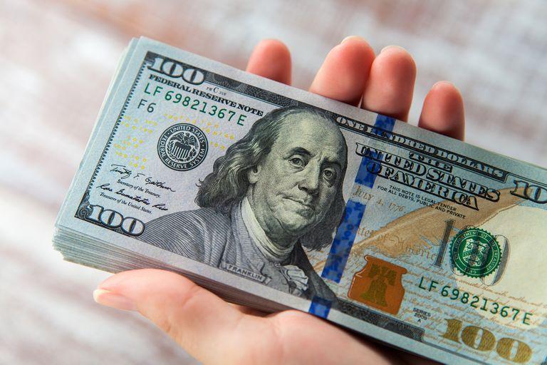 A cuánto debería estar el dólar
