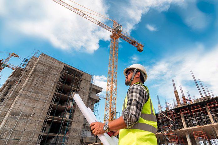 La construcción se recupera y creó 80.000 empleos en agosto