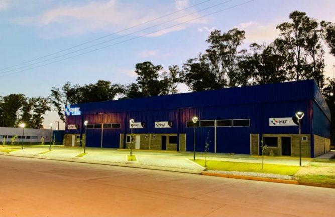 El Parque Industrial convoca a interesados en programas de empleo