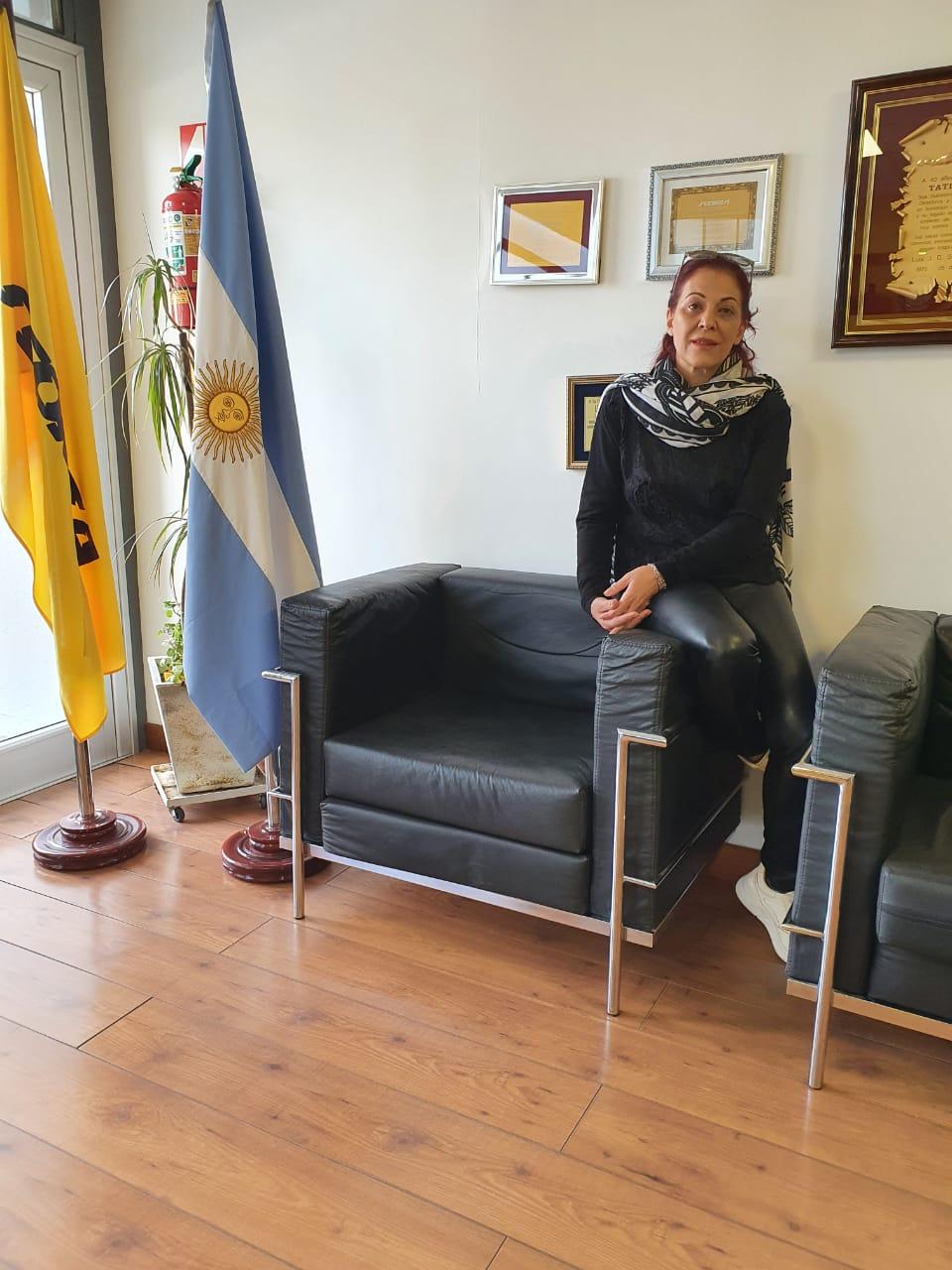 Marcela Ana Scorza