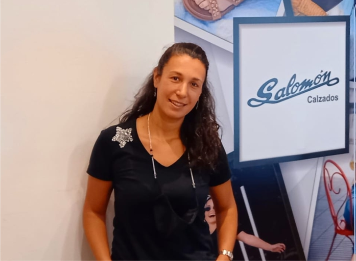 Nashyra Salomón