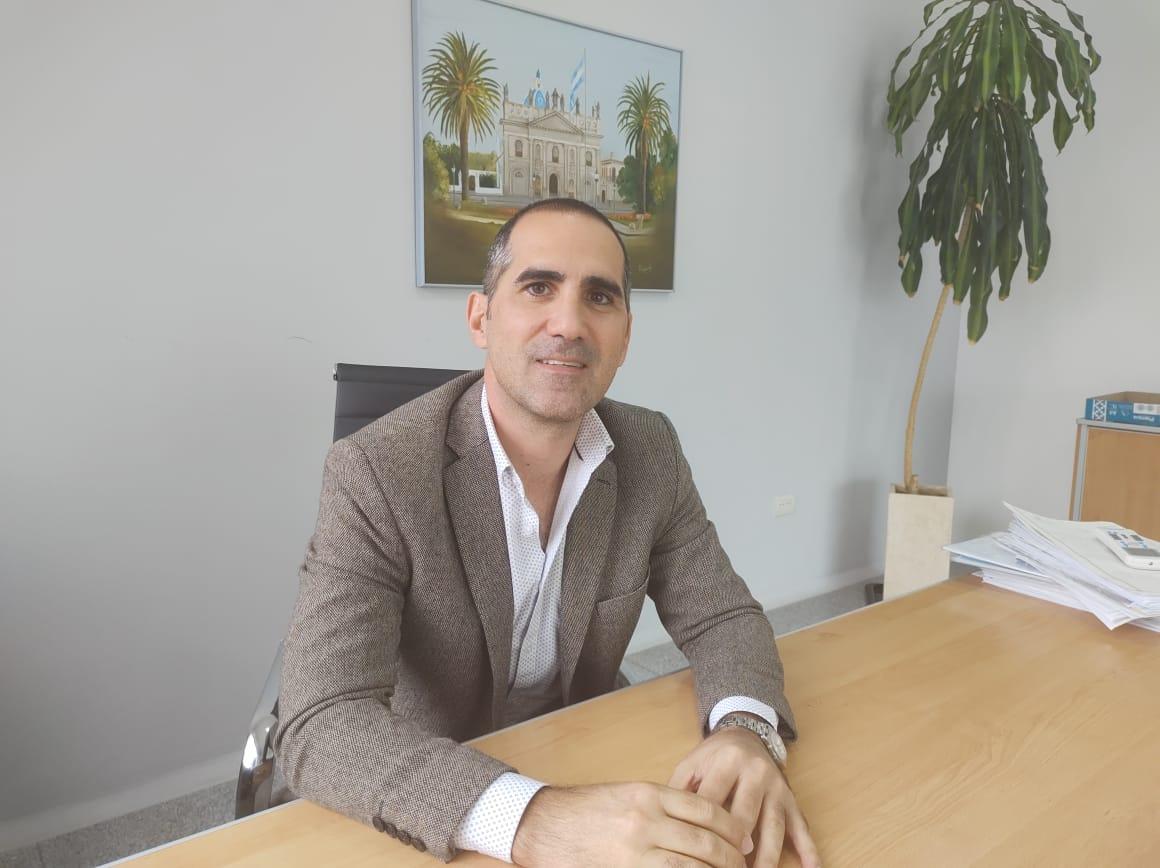 Marcos Martellotto
