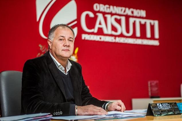 Pedro Carlos Caisutti