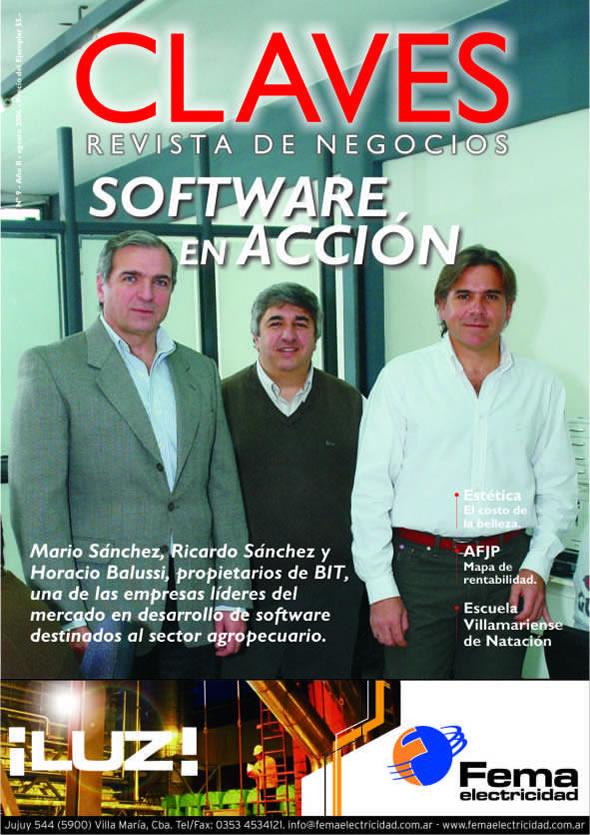 Software en accion