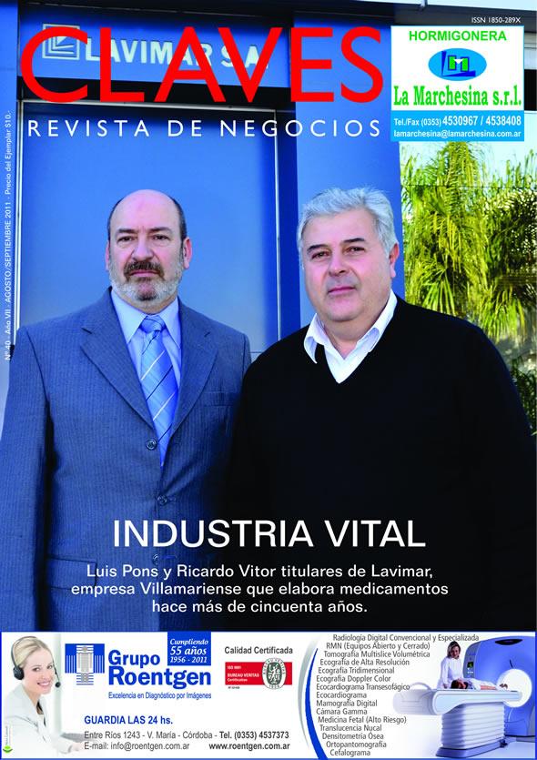 Industria vital
